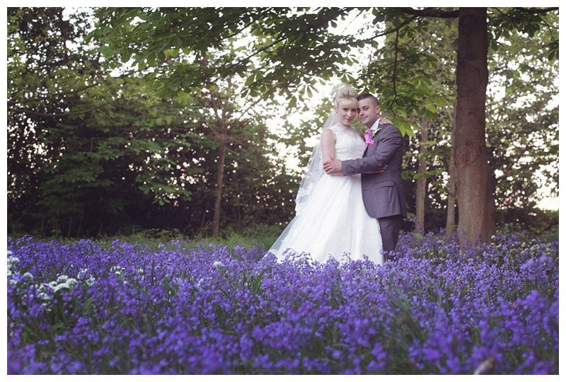 Abby & Ettan's Stunning Wedding, Micklefield Hall Weddings
