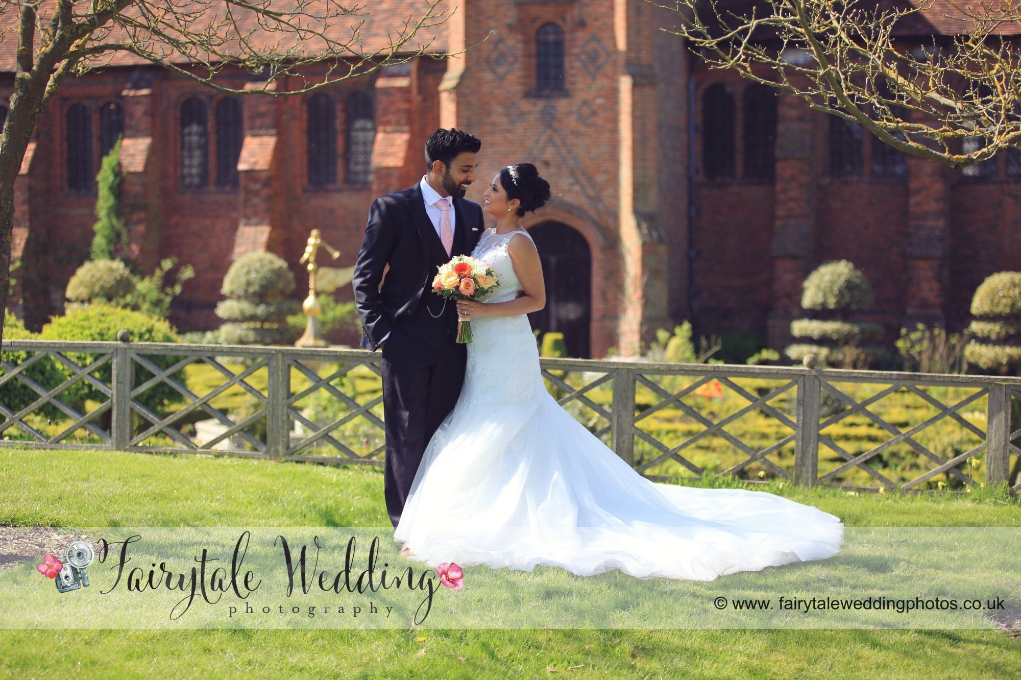 Old Palace Hatfield House Weddings