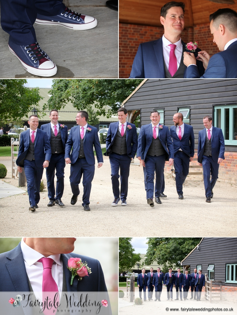 Micklefield Hall Weddings