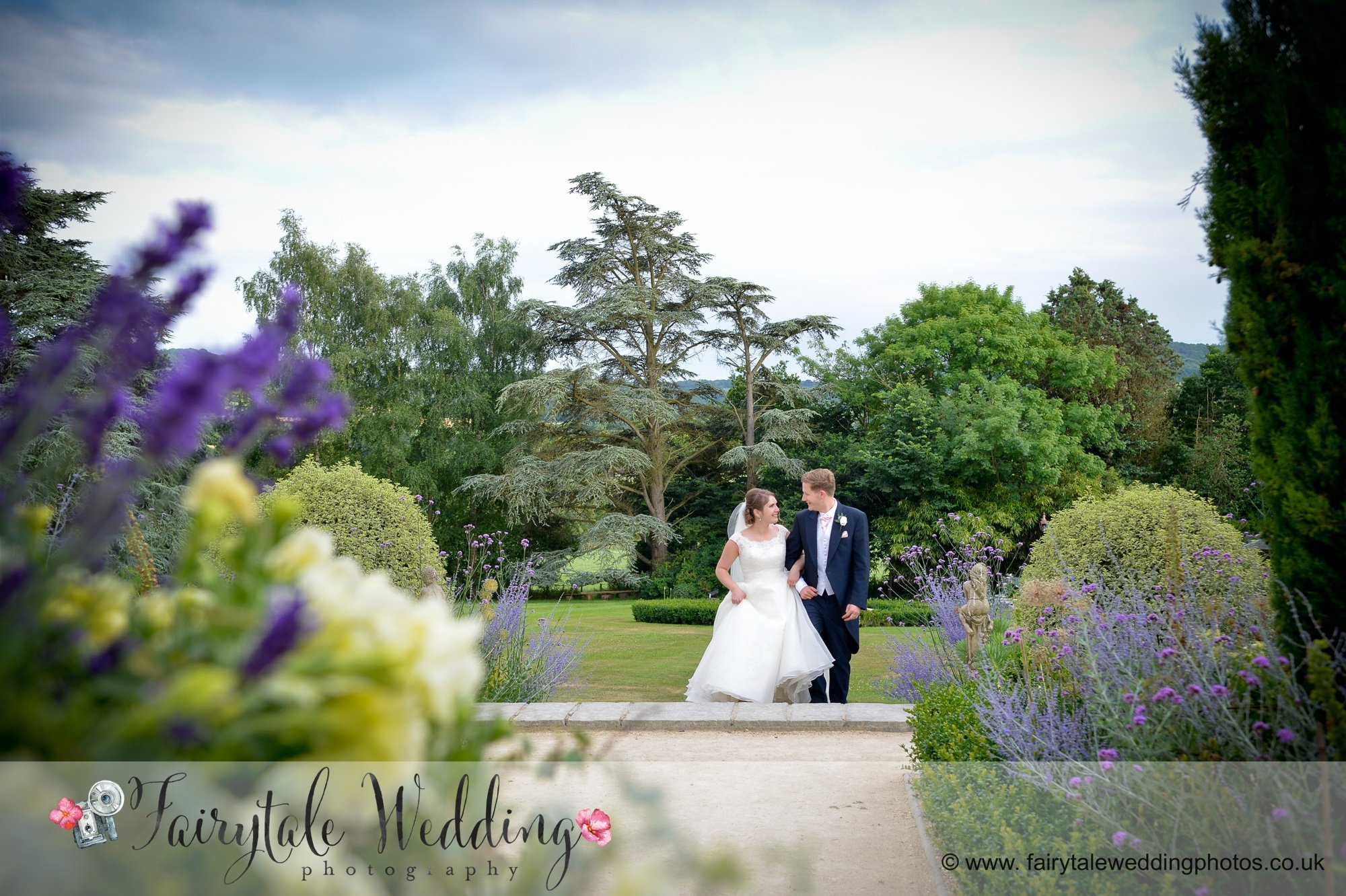 Rosie and Mark | Deer Park Country House Wedding