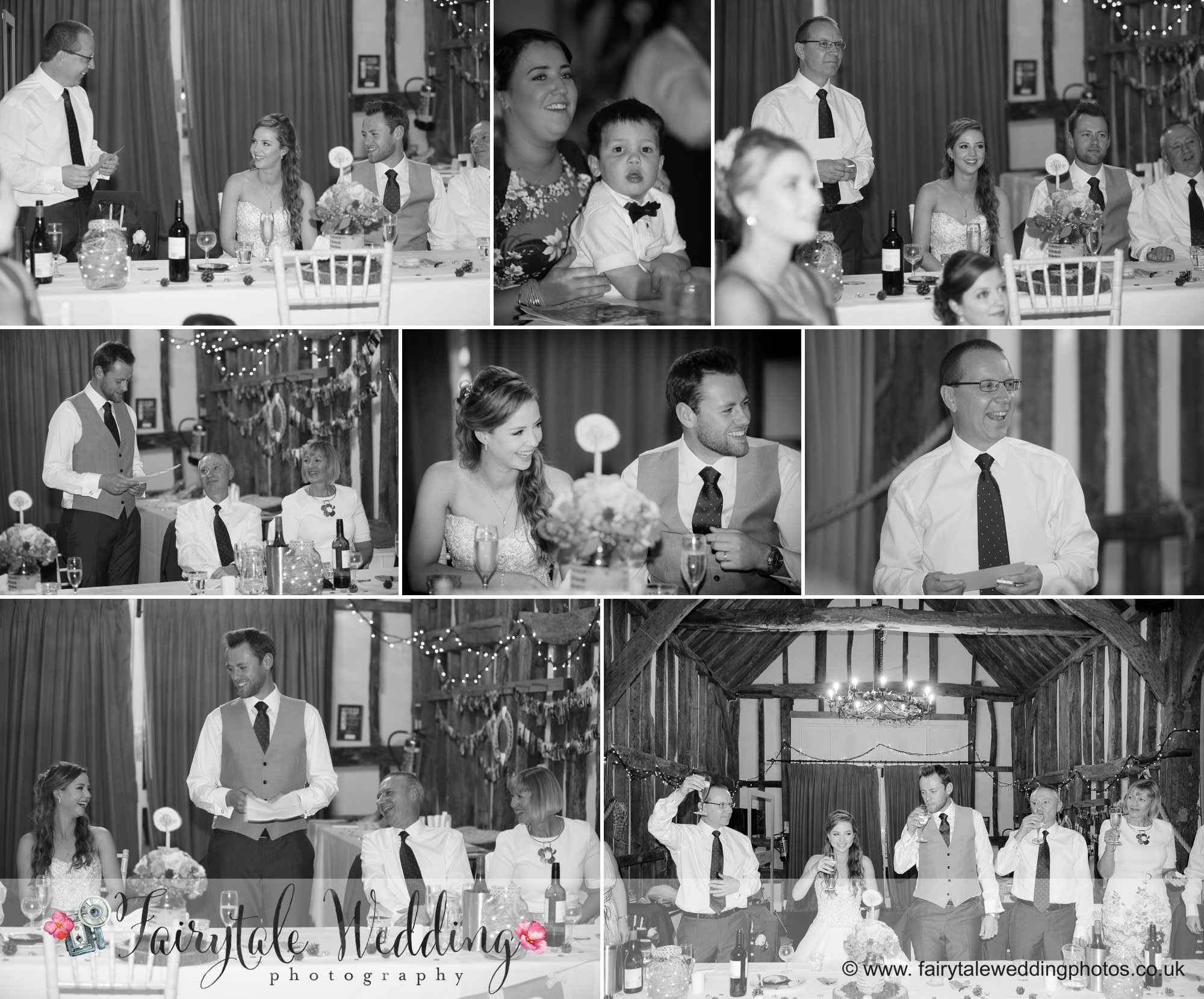 The Old Bell Hurley Weddings