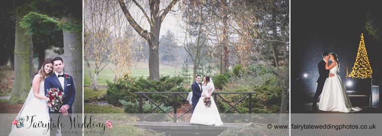 Wedding Photography Essendon Country Club