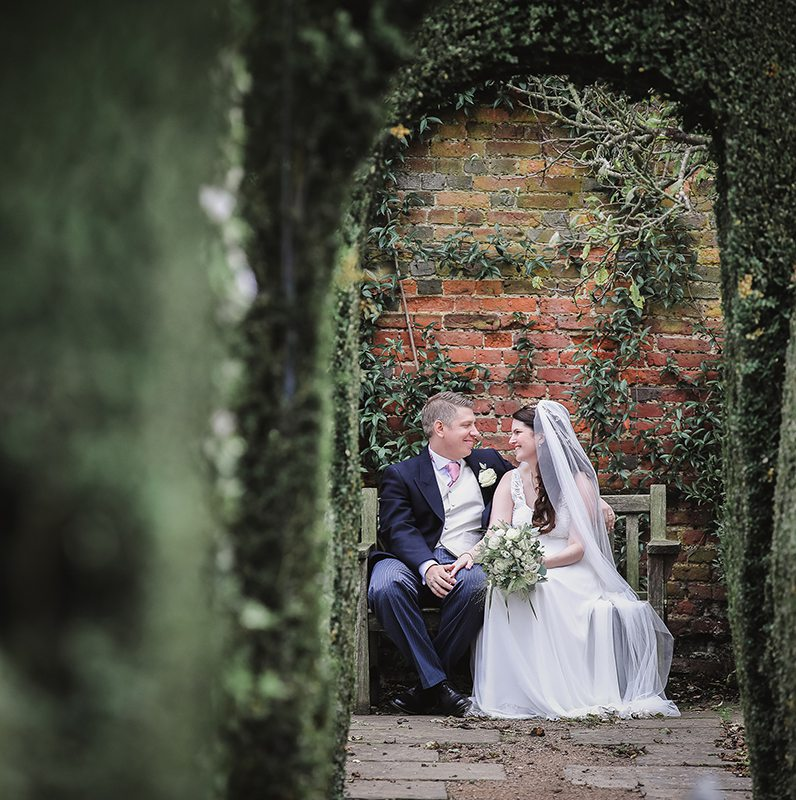 Fairytale Wedding Photos