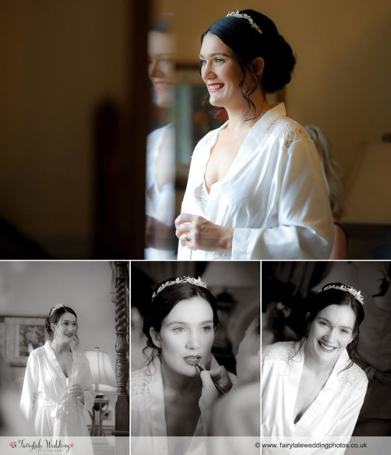 Offley Place Bridal