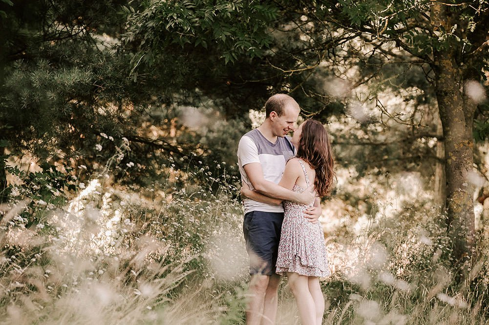 Engagement Photographer Hertfordshire